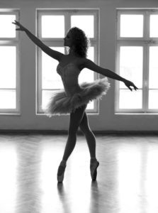Auckland adult ballet