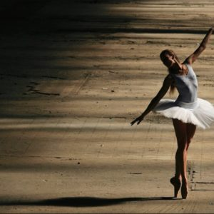 WHY ADULT BALLET?
